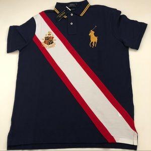 Polo Ralph Lauren Classic Fit Shirt